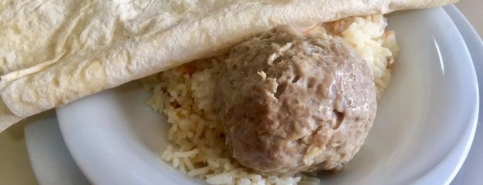 Ergül'ün Mutfağı is one of Şebnem'in Beğendiği Mekanlar.