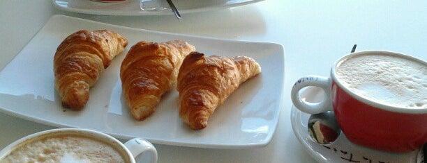 Dulce Café is one of Para desayunar.