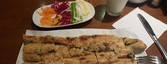 Kilcioğlu Pide is one of Altuğさんのお気に入りスポット.