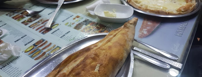 Ekizler Pide Kirazlıtepe is one of Altuğさんのお気に入りスポット.