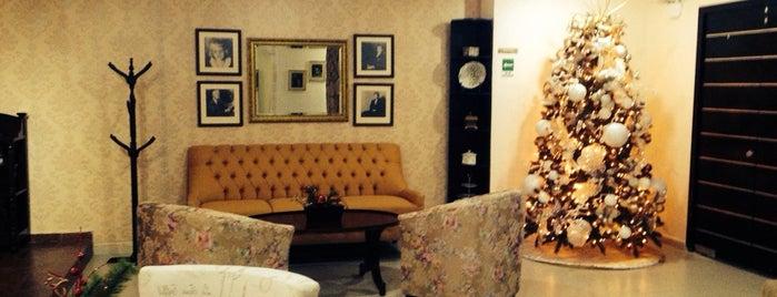 Un Buchito De Cafe is one of Tempat yang Disimpan Karen 🌻🐌🧡.