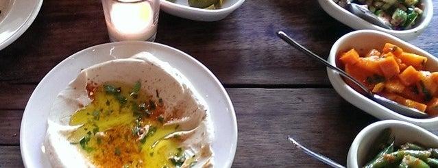 Zahav is one of Philly's Best Restaurants.