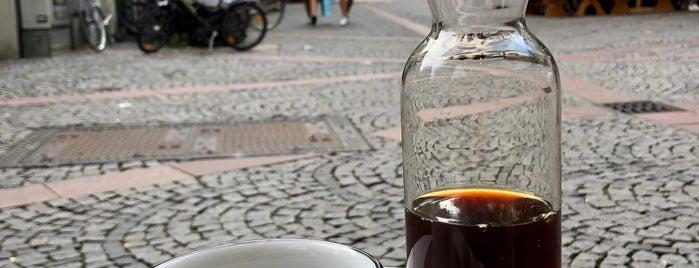 Sweet Spot is one of Posti salvati di Sevgi.