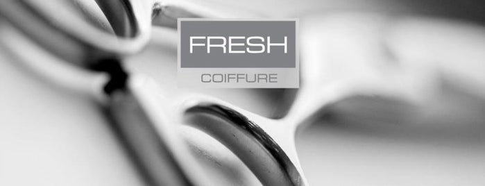 Fresh coiffure is one of Pampering time.