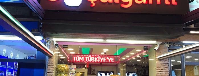 İçenbilir Hacının Şalgamı is one of Adana-Antep Nereler Güzel Yerler.