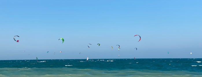 Spiaggia Libera Marcelli is one of Riviera Adriatica 3rd part.