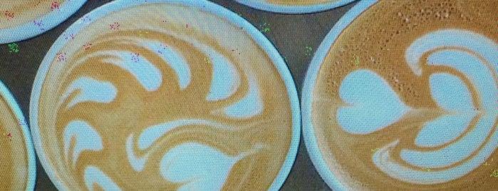 Kahve Bahçesi is one of Aliさんのお気に入りスポット.