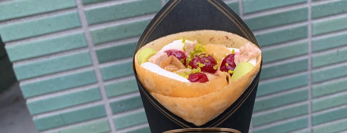PÄRLA is one of Japan's best Goodies 🇯🇵 😋.