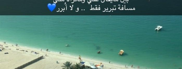 Rixos Premium Private Beach is one of Tolga 님이 좋아한 장소.