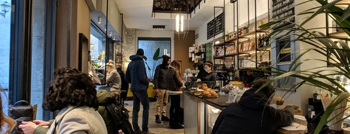 Ditta Artigianale is one of Firenze.