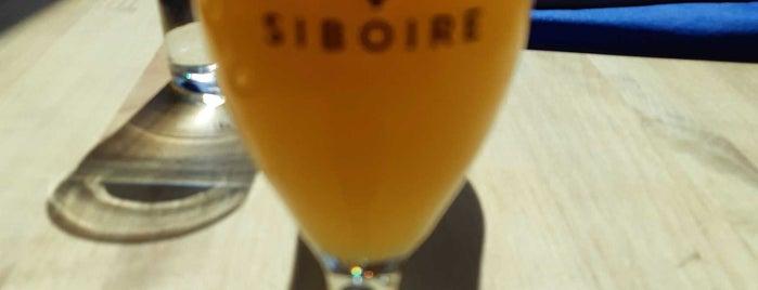 Siboire is one of Apérofrog spots Montréal.