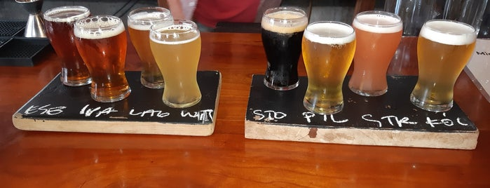 Midtown Brewing Company is one of Out of Towning - discover Ontario.