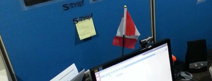S-Trip! Dominican is one of Posti che sono piaciuti a Victoria.
