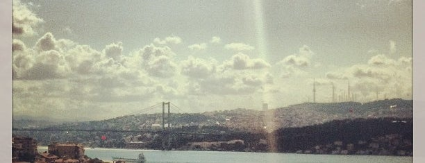 PwC Türkiye is one of Posti salvati di Esengul.
