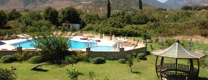Villa Mercan is one of Küçük ve Butik Oteller Türkiye.