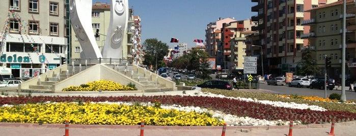 Derbent Meydanı is one of Yunus'un Beğendiği Mekanlar.