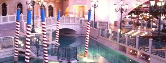 TAO Nightclub is one of Best clubs in Vegas.