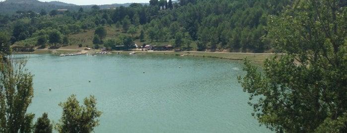 Lac De La Cavayere is one of Locais curtidos por Helena.