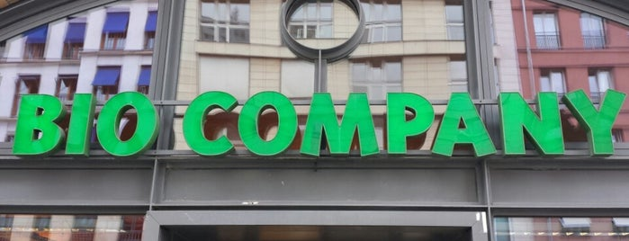 BIO COMPANY is one of Berlin.
