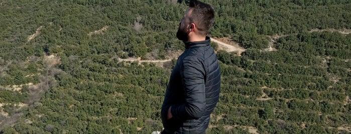 Çamlık Dağı 2.Çeşme is one of Özgür Yaşarさんのお気に入りスポット.