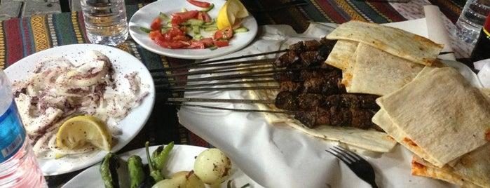 Ciğerci Koçer is one of Posti che sono piaciuti a Ayşegul.