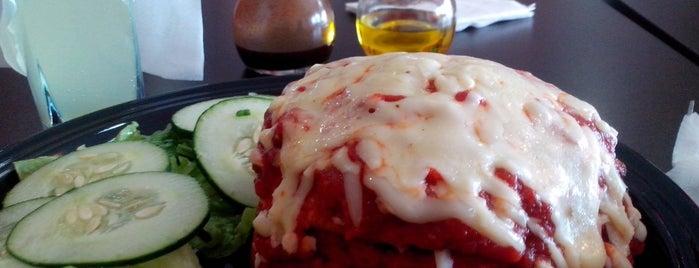Spatola Restaurant is one of Tempat yang Disimpan Alfonso.