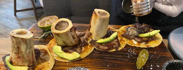 Sonora Grill is one of Tempat yang Disukai Fernando.