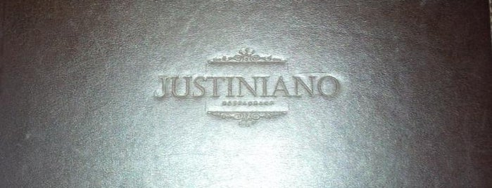 Justiniano is one of MDQ.