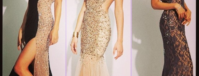 Whispers Fashion - Prom & Special Occasion Boutique is one of mis event planning.