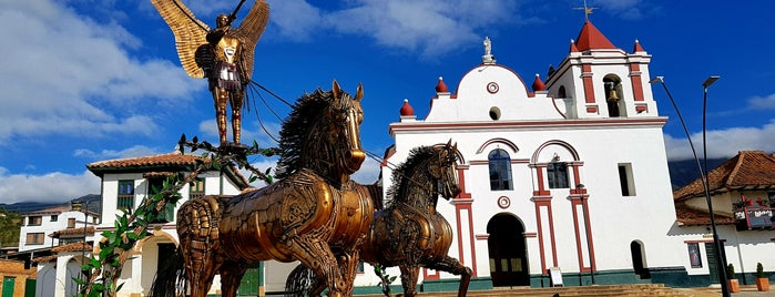 Sotaquira is one of Turismo Colombia.