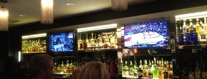 Morton's The Steakhouse is one of BMore being more!.