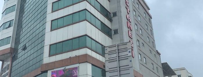 Özel Deva Hastanesi is one of Orte, die Hayri gefallen.