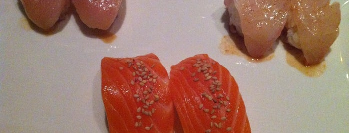 SUGARFISH by sushi nozawa is one of Restaurants In California—In The Gr8 USA.