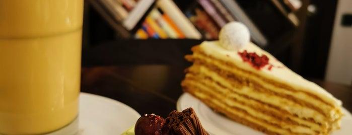 Kairi cafe is one of Locais salvos de Paula.