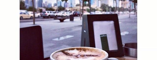 ll Cafe Di Roma is one of Dubai, UAE.