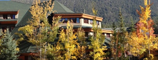 Grand Residences by Marriott, Lake Tahoe is one of Locais curtidos por Harsh.