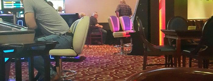 sofia casino is one of Halil : понравившиеся места.
