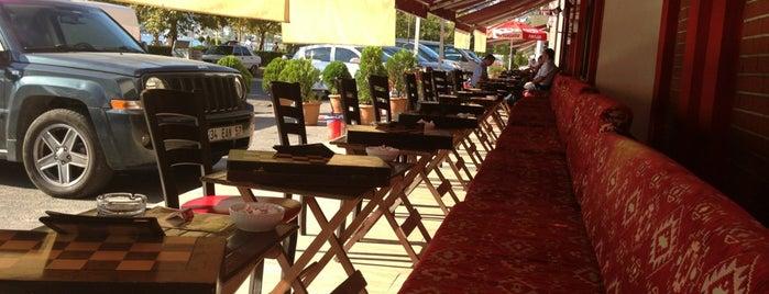 Keyif Cafe is one of Abdullah'ın Beğendiği Mekanlar.