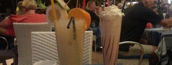 Tequila Bar is one of Antonio 님이 좋아한 장소.