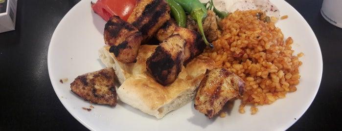 Tütünçiftlik Tem76 Kızılkaya Restourant is one of Ahmet 님이 좋아한 장소.