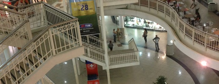 North Shopping Fortaleza is one of Fortaleza Ceara.