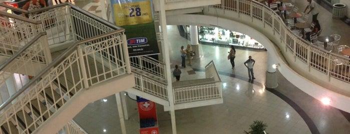 North Shopping Fortaleza is one of Locais salvos de Carlos.