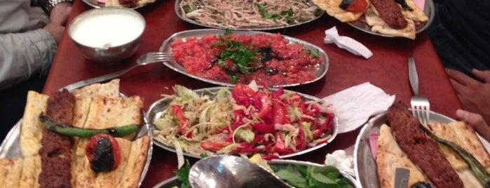 Sehmuz is one of Yeme-İçme (Türkiye).