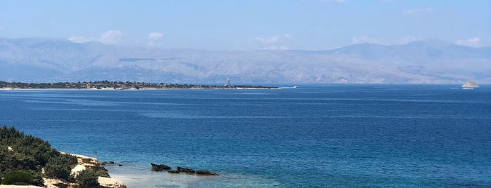 Dalyan Burun is one of Orte, die Erkan gefallen.