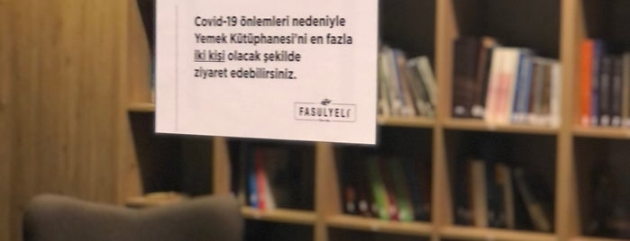 Fasülyeli Odun Ateşi is one of Bursa.