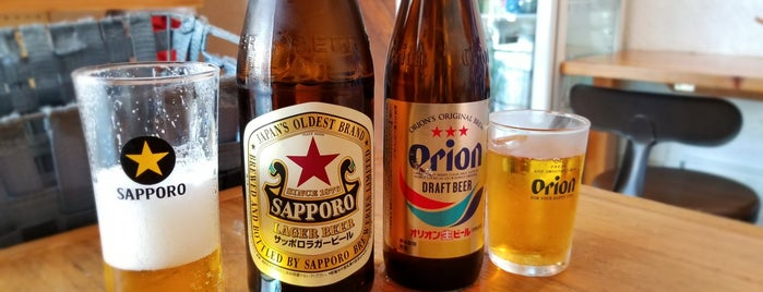 まぜ麺 マホロバ is one of Okinawa, Japan To-Do List.