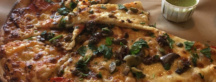 Cheese Board Pizza is one of Must Try Pizza.