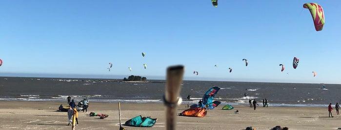 Playa Verde is one of Uruguay.