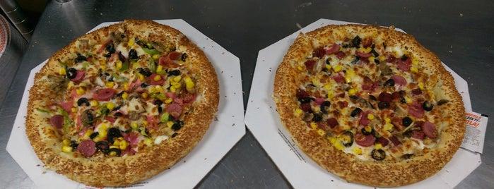 Little Caesars Pizza is one of Kubilay : понравившиеся места.