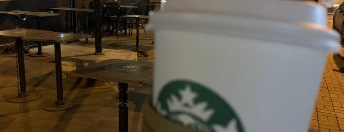 Starbucks is one of Posti che sono piaciuti a Erdem.